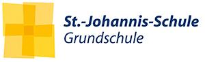 Kath. St.-Johannis-Grundschule Bremen Logo